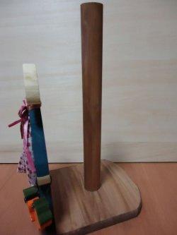 画像2: キッチンペーパーホルダー(うさぎ)