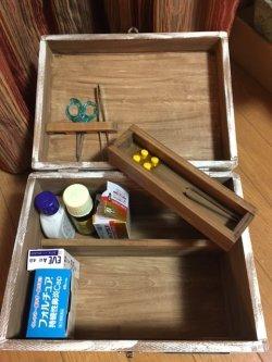 画像3: 救急箱・ホワイト
